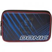 Чехол для двух теннисных ракеток Donic Invert