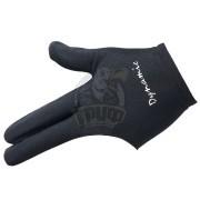 Перчатка для бильярда Dynamic Billard (черный)