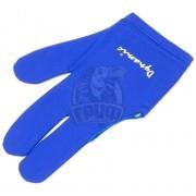 Перчатка для бильярда Dynamic Billard (синий)