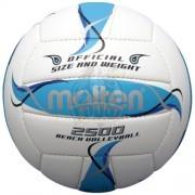 Мяч для пляжного волейбола тренировочный Molten BV2500-FBO
