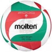 Мяч для пляжного волейбола любительский Molten V5M2000-L