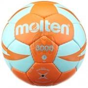 Мяч гандбольный тренировочный Molten H1X3000-OC №1