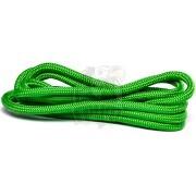 Скакалка для художественной гимнастики Effea 3 м (зеленый)
