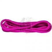 Скакалка для художественной гимнастики Effea 3 м (фуксия)