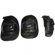 Комплект защиты для роликов Libera (наколенники, налокотники, защита кисти)