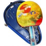 Ракетка для настольного тенниса Libera с чехлом