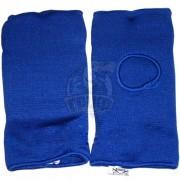 Накладки для каратэ Ayoun (синий)