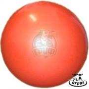 Мяч для пилатеса Arpax 20 см (оранжевый)