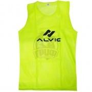 Манишка тренировочная Alvic (желтый)