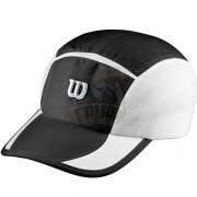Кепка Wilson Performance Cap (черный/белый)