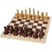 Шахматы турнирные утяжеленные