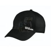 Кепка Wilson Summer Cap (черный)