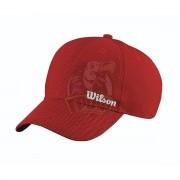 Кепка Wilson Summer Cap (красный)