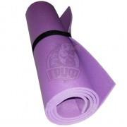 Коврик укороченный Экофлекс 6,5 мм (фиолетовый)