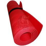 Коврик однослойный Polifoam 7 мм (красный)