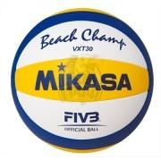 Мяч для пляжного волейбола тренировочный Mikasa VXT30