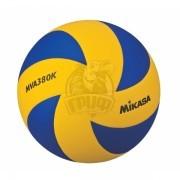 Мяч волейбольный любительский Mikasa MVA380K