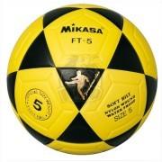 Мяч футбольный игровой Mikasa FT-5BKY №5
