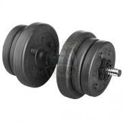 Гантель разборная Lite Weights 10 кг