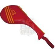 Ракетка для единоборств Ayoun (красный)