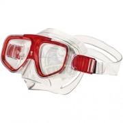 Маска для плавания подростковая Fashy Marlin (красный)