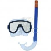 Набор для плавания взрослый Escubia Joker Sr (синий)