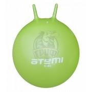 Мяч-попрыгун детский Atemi с рожками 55 см