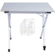 Стол складной алюминиевый Tramp Roll-80