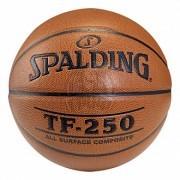 Мяч баскетбольный тренировочный Spalding TF-250 Indoor №6