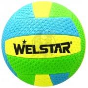 Мяч для пляжного волейбола любительский Welstar