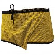 Шорты тормозные двухсторонние Finis Reversible Drag Suit (желтый/черный)