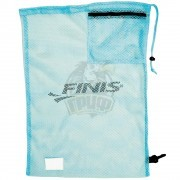 Сумка-мешок Finis Mesh Gear Bag (синий)