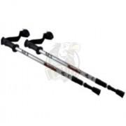 Палки для скандинавской ходьбы телескопические K-2 65-135 см