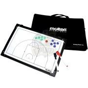 Тактическая доска для баскетбола Molten