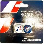 Виброгаситель Babolat Loony Damp France (мультиколор)