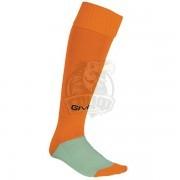 Гетры футбольные Givova Calcio (оранжевый)