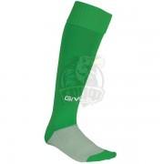Гетры футбольные Givova Calcio (зеленый)
