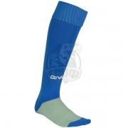 Гетры футбольные Givova Calcio (синий)