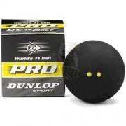 Мяч профессиональный для сквоша Dunlop Pro (1 мяч в коробке)