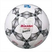 Мяч футзальный матчевый Mikasa FSC-62 America FIFA №4