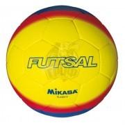 Мяч футзальный тренировочный Mikasa FL430-Y №4