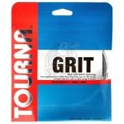 Струна теннисная Tourna Grit 1.25/12 м (серый)