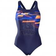 Купальник спортивный 25Degrees Evita Navy (синий)