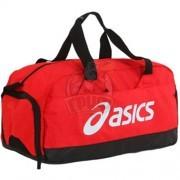 Сумка спортивная Asics Sports Bag M (красный)