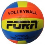 Мяч для пляжного волейбола любительский Fora