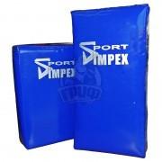 Макивара для единоборств Vimpex Sport (жесткая)