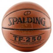 Мяч баскетбольный тренировочный Spalding TF-250 Indoor/Outdoor №7