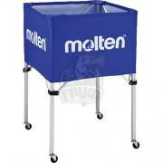 Корзина для мячей Molten