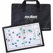 Тактическая доска для футбола Molten