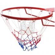 Сетка баскетбольная цветная